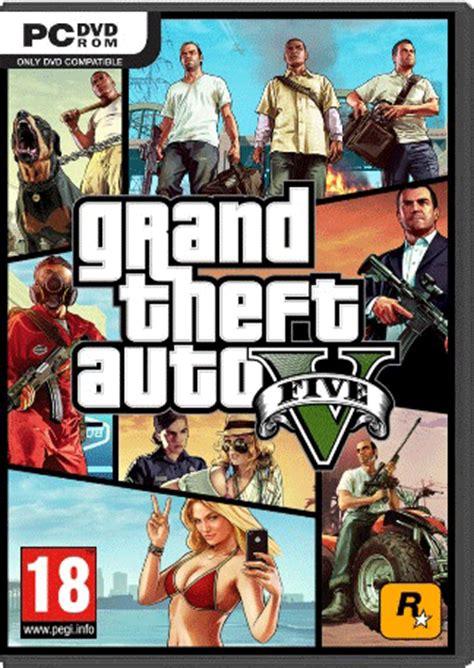 télécharger gta 5 gratuit pc grand theft auto 5