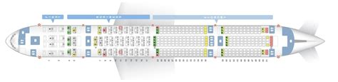 air 777 300 seating seat map boeing 777 300 swiss airlines best seats in the