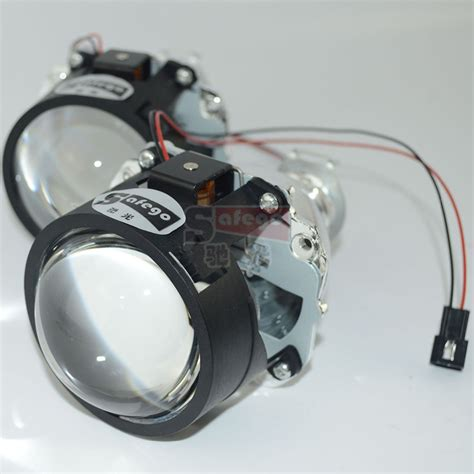 Sale Projector Hid Bixenon Fireball aliexpress buy 2pc wst 2 5inch bi xenon lens h4 h7 bixenon bi xenon projector lens h1 h11