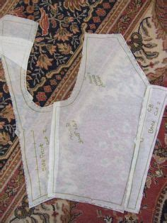 pattern generator clothes elizabethan costume page making an elizabethan bodice