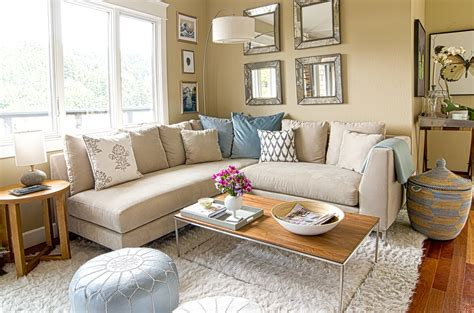 beige sofa living room alluring living rooms interior design ideas with white l
