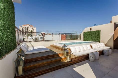 terrazzo con piscina foto terrazzo con piscina di manuela occhetti 432870