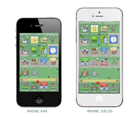 themes for iphone 6 2015 theme pokemon iphone et itouch by im katone on deviantart