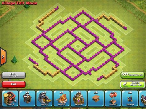 coc layout website 17 best images about clash of clans on pinterest hack