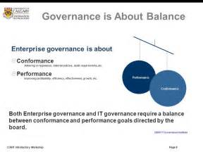 improving school board effectiveness a balanced governance approach books cobit introductory workshop ppt