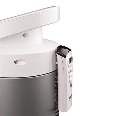 seville classics energy saving tilt tower fan seville classics ehf10222b ultraslimline tower heater fan