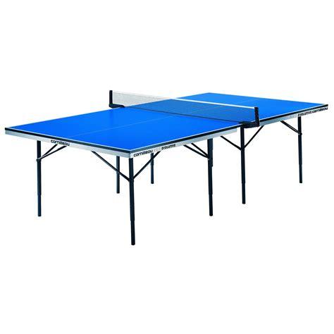 3 in 1 table tennis cornilleau pro evolutive static 3 in 1 table zadoo