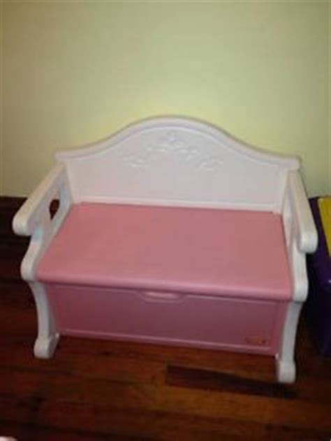 little tikes pink toy box bench little tikes victorian pink storage bench toybox toy box