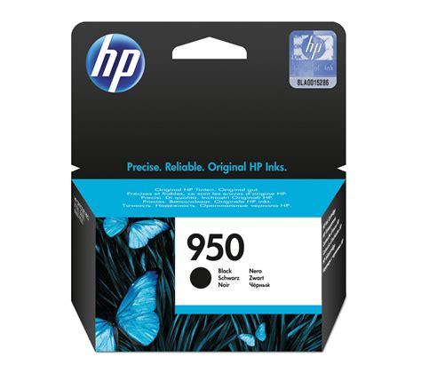 Catridge Hp 950 Black hp 950 black ink cartridge deals pc world