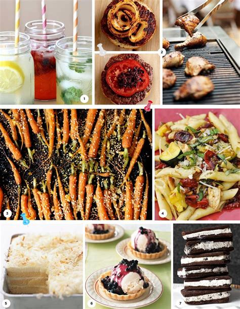 Cpwm Memorial Day Bbq Menu by 17 Best Images About Planning On Easy