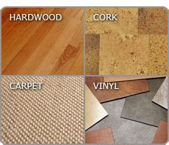 the types of flooring that you will need money and