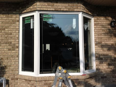 Oven Door Glass Replacement Cost Bay And Bow Windows Prices Vinyl Bay Windows Consists Of Three Adjoining Window Units Bow