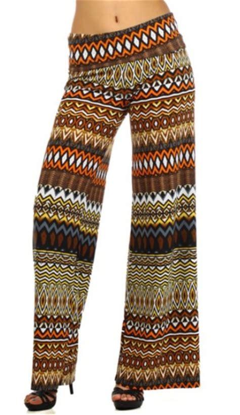 aztec pattern leggings outfit leggings palazzo pants palazzo leggings tribal print