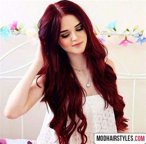 hair color ideas to ring in the new year cus