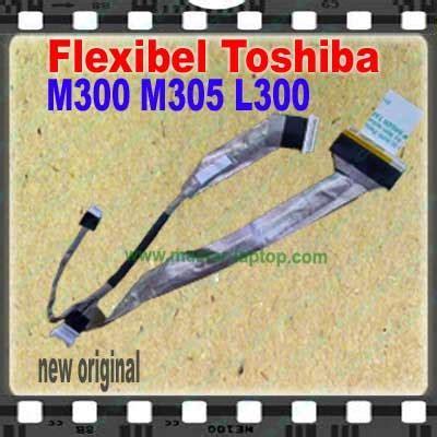 Kabel Lcd Toshiba M300 M305 L310 mobile version larger cabel flexibel lcd toshiba m300