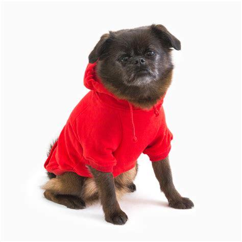 hoodies for dogs hoodie sweatshirt by purplebone modern garments