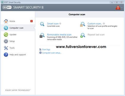 eset nod32 antivirus 8 full version with crack eset nod32 antivirus and smart security key 2015
