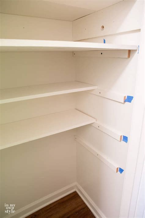 Add A Closet by Organizing Small Closet Makeover In Own Style