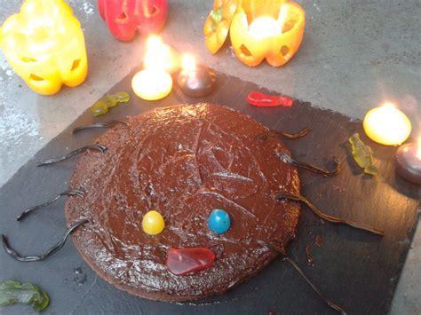 araign馥 cuisine g 226 teau araign 233 e fondant chocolat au micro ondes la