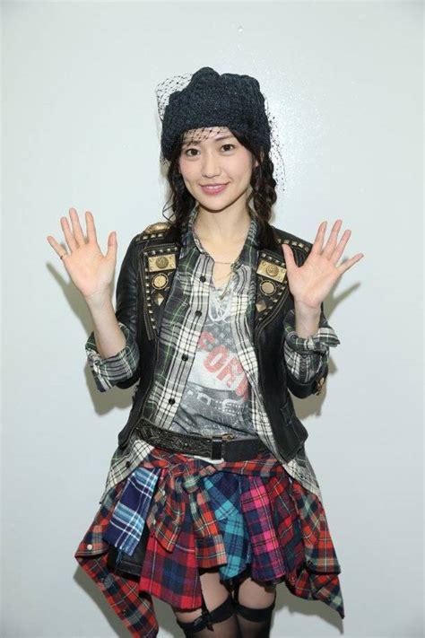 oshima yuko promises fans   bonds