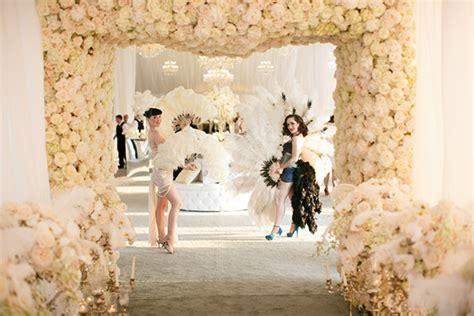 great gatsby wedding themes engage 13 great gatsby wedding theme los angeles