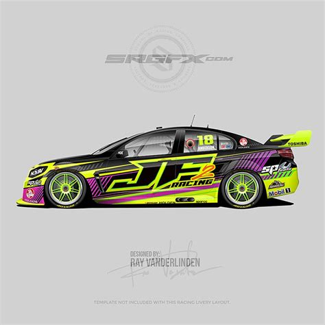 race car graphic design templates rg wraps race car graphic design templates