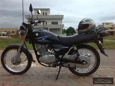 suzuki gs 150 bikes for sale in islamabad pakwheels