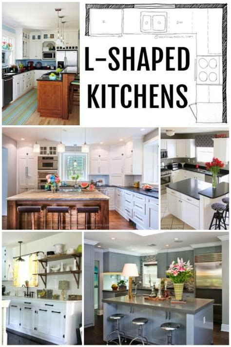 uses of kitchen layout remodelaholic popular kitchen layouts and how to use them