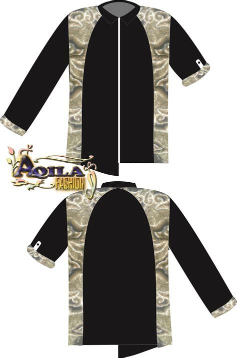 desain kemeja batik kombinasi batik kombinasi 2 batik aneka batik baju batik