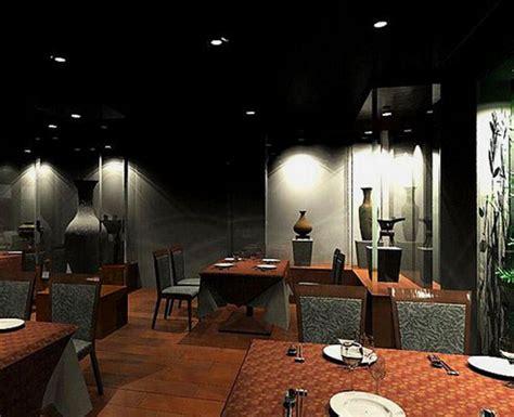 ladari per bar illuminazione ristoranti applicazioni di illuminazione a