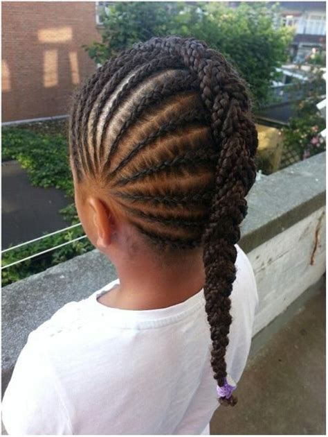 military hairstyles cornrows cool black little girl hairstyles braids hairstyles for