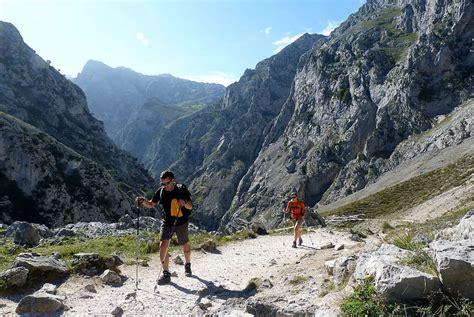 wo spanien gr 252 n ist wandern in den picos de europa reise badische zeitung