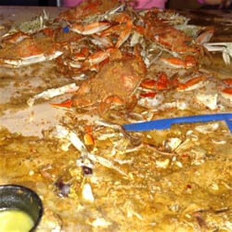 captain james crab house captain james crab house 141 photos seafood canton baltimore md reviews yelp