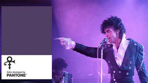 the color purple prince pantone dedica a prince il colore purple