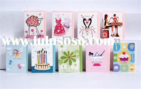 card crafts