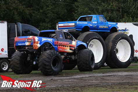 bigfoot monster truck logo everybody s scalin for the weekend bigfoot 4 215 4 monster