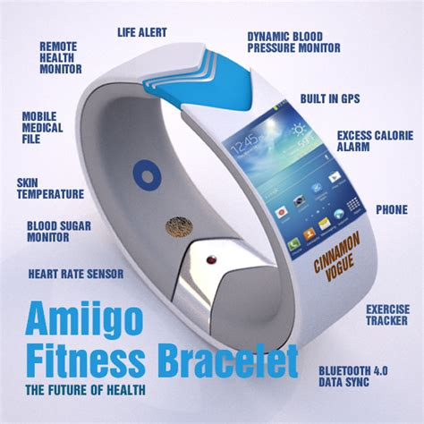 best exercise bracelet amiigo fitness bracelet the world best real time health