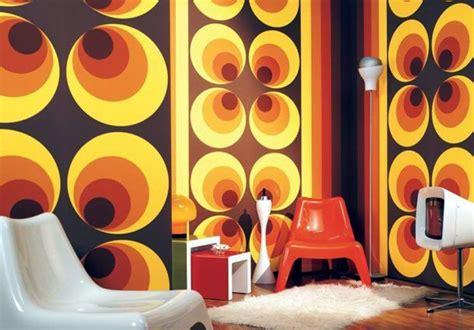 70er Jahre Einrichtung by Junges Wohnen Einrichtung Im Retro Stil Der Siebziger