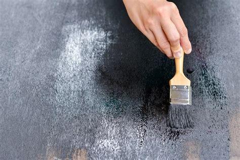 Come Dipingere Una Parete by Come Dipingere Una Parete Di Nero 5 Passi