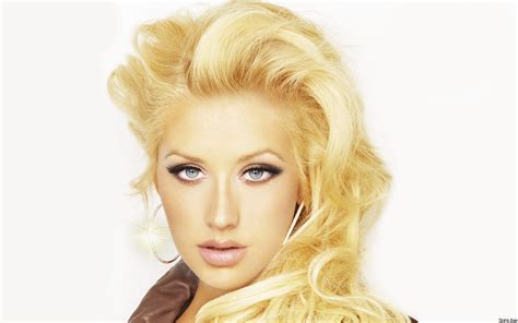 Aguilera Is by Xtina