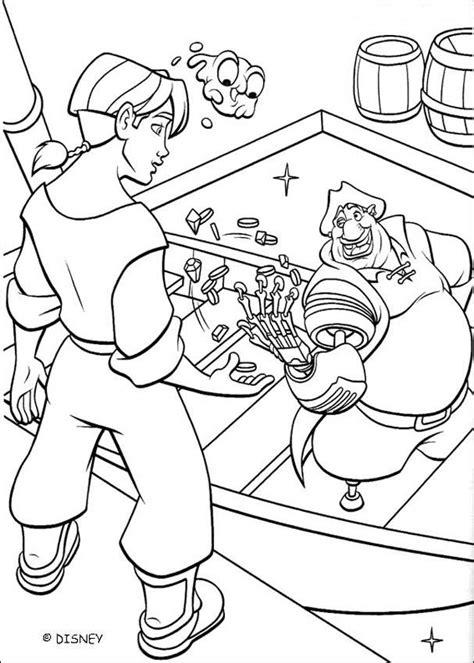 nedlasting film le retour de ben gratis desenhos para colorir de jonh silver e jim no navio