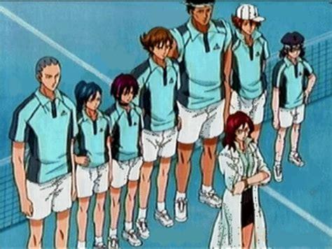 josei shonan junior high prince of tennis wikia fandom