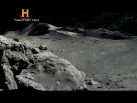 secretos de la luna el universo misterios de la luna parte 1 de 5 youtube