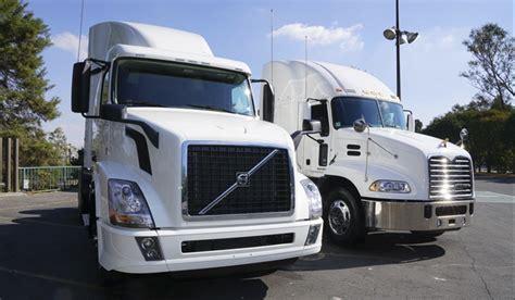 volvo group trucks eje metropolitano transportes y turismo