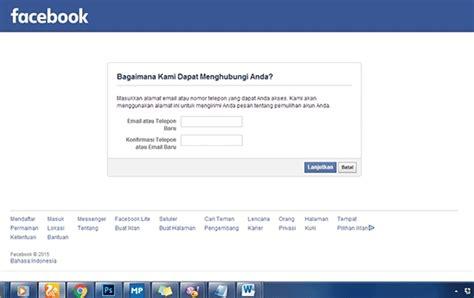 tutorial hack fb tanpa software cara hack akun facebook orang lain tanpa software terbaru