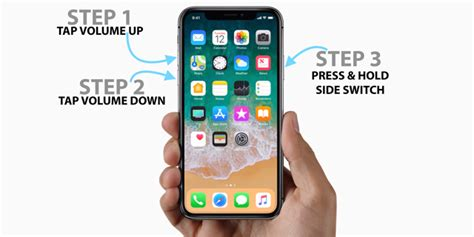 my iphone xs max won t turn on here s what to do dr fone