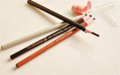 Set Eyebrow Razor Blades 10 Pcs buy 19 in 1 eyebrow pencil blades stencil scissor
