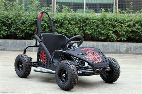 Kinder Motorrad 80ccm by Kinderbuggy Go Kart F 252 R Kinder Mit 80ccm 4 Takt Motor