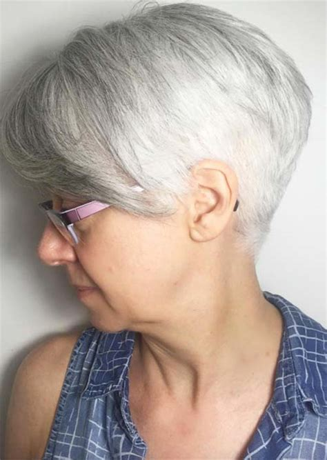short behind the ear haircuts for 50 women short behind the ear haircuts for 50 women short