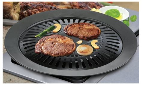 Home Korean Bbq Grill by Korean Style Indoor Home Stove Kitchen Smokeless Bbq